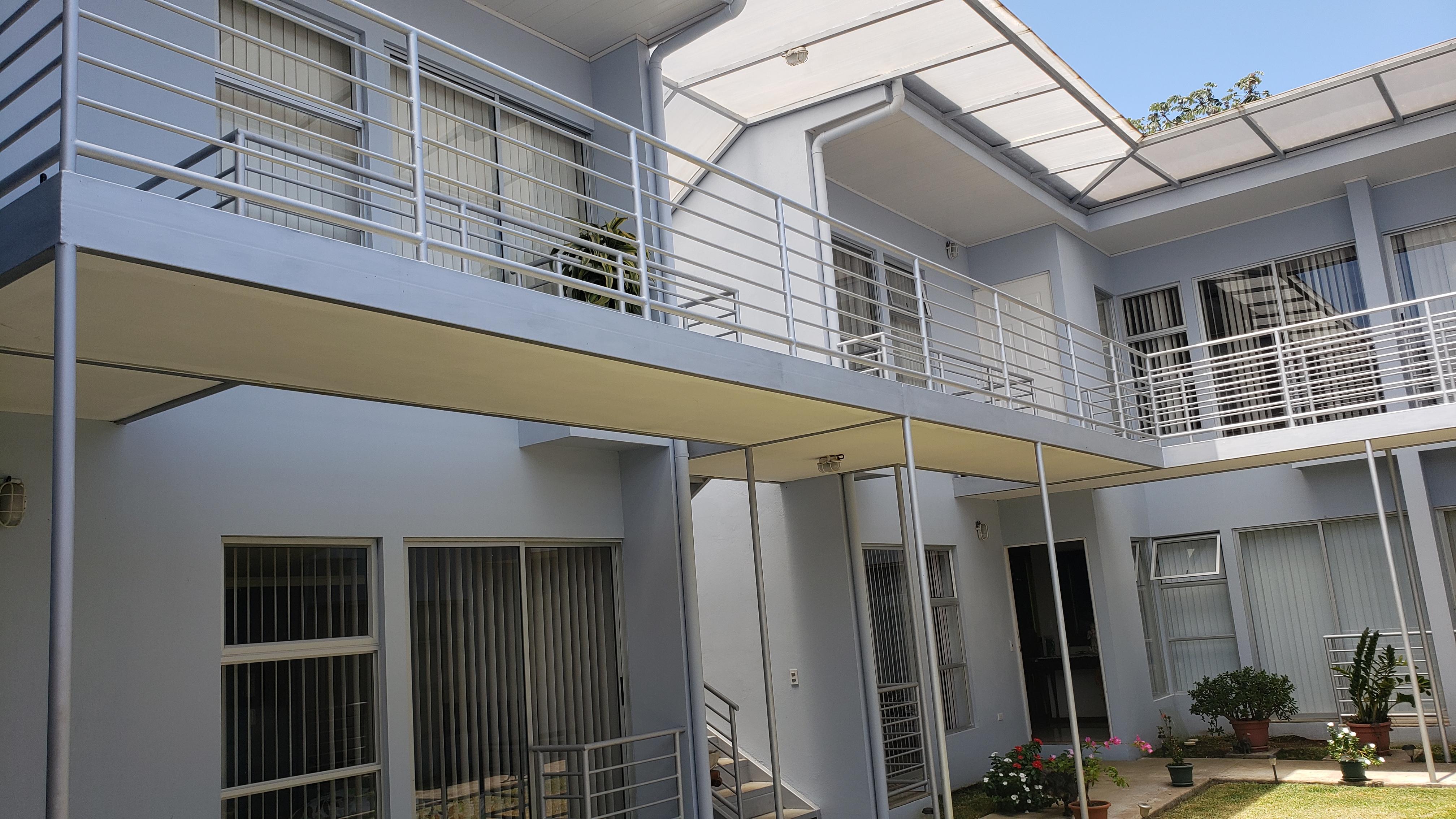 Alquiler de apartamento amueblado en Calle Loria Alajuela ¢300.000.
