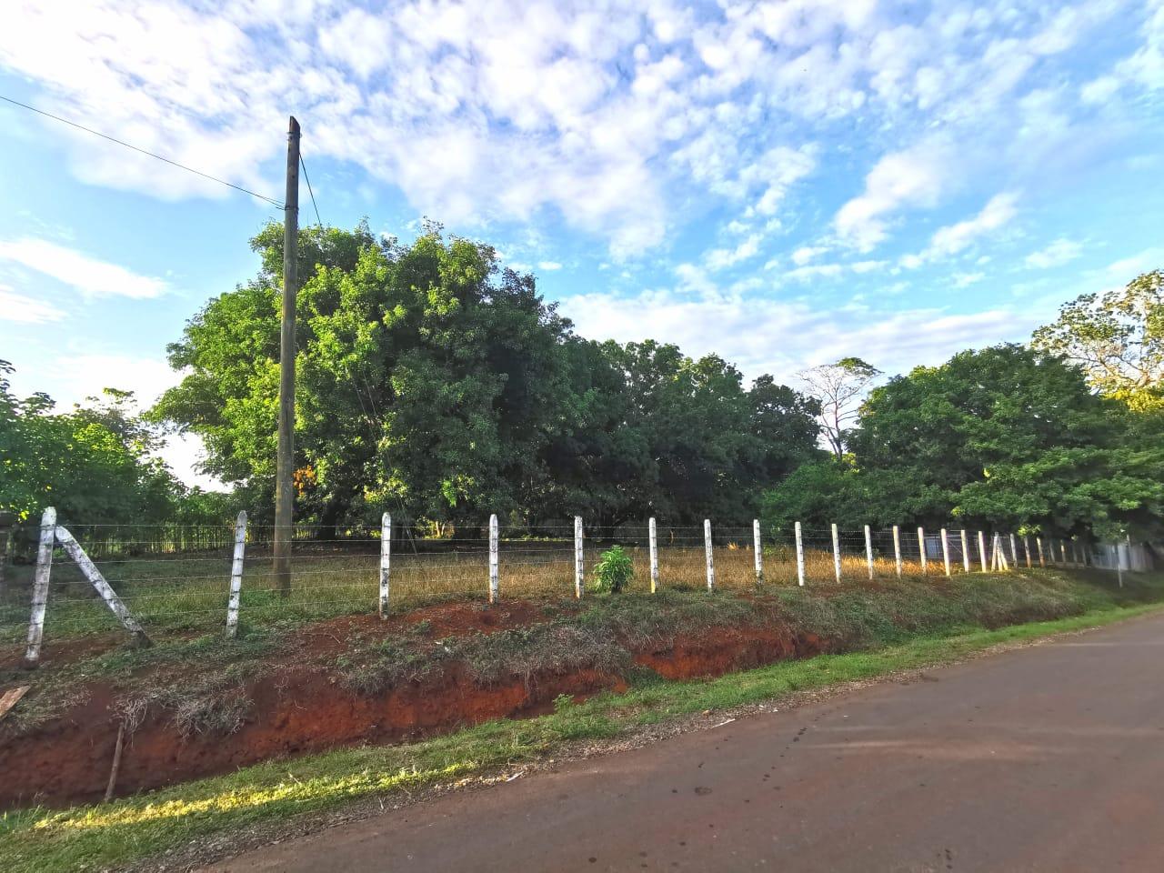 Se Vende Lote, en La Ceiba de Orotina, Alajuela