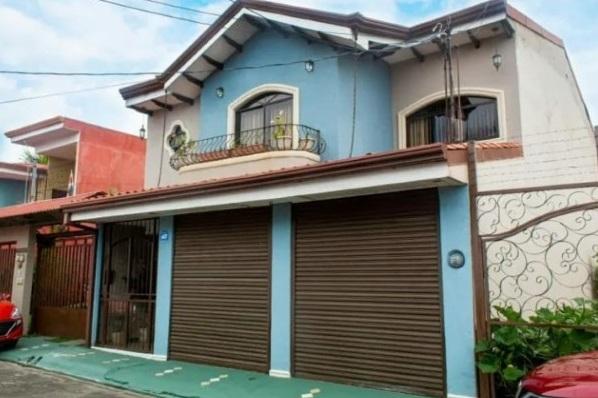 CASA AMUEBLADA EN SAN PABLO DE HEREDIA
