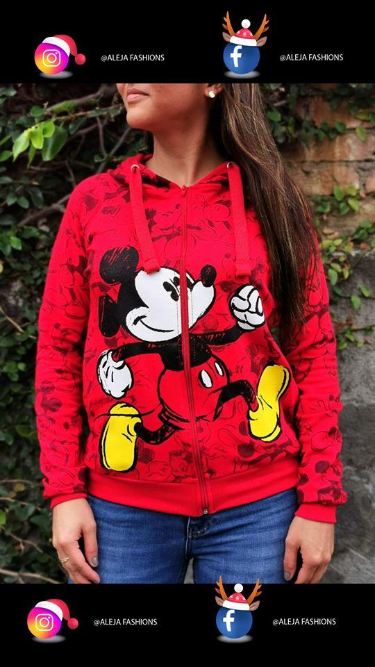 Nueva colección de suéteres excelente calidad y precio