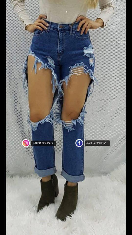 Nueva colección de pantalones vibrant
