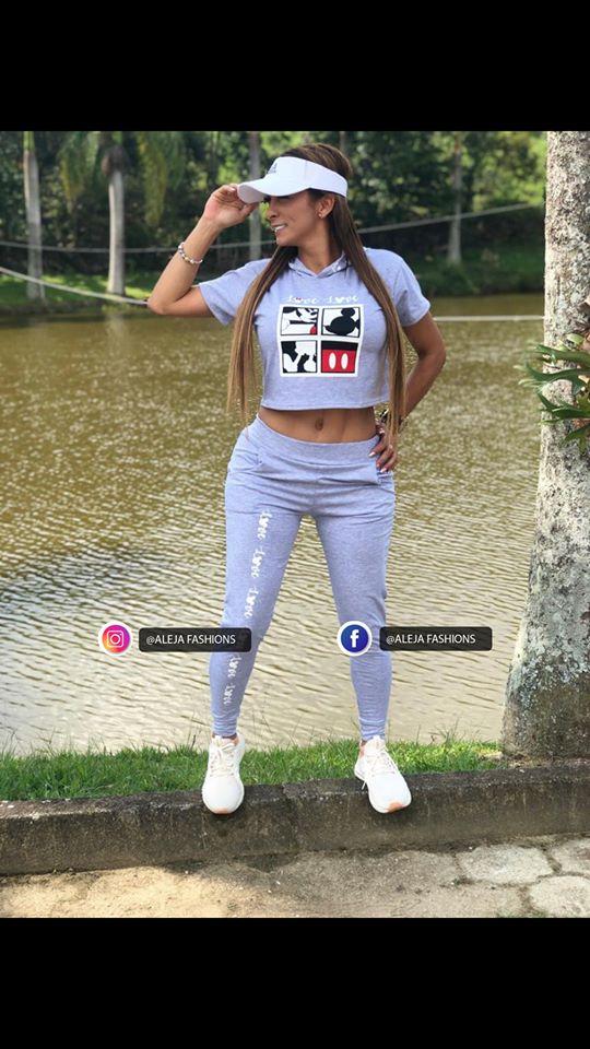 Conjuntos deportivos colombianos