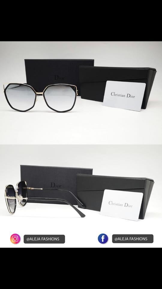 Nueva línea lentes excelente calidad y precio solo Aleja Fashions te trae lo mejor