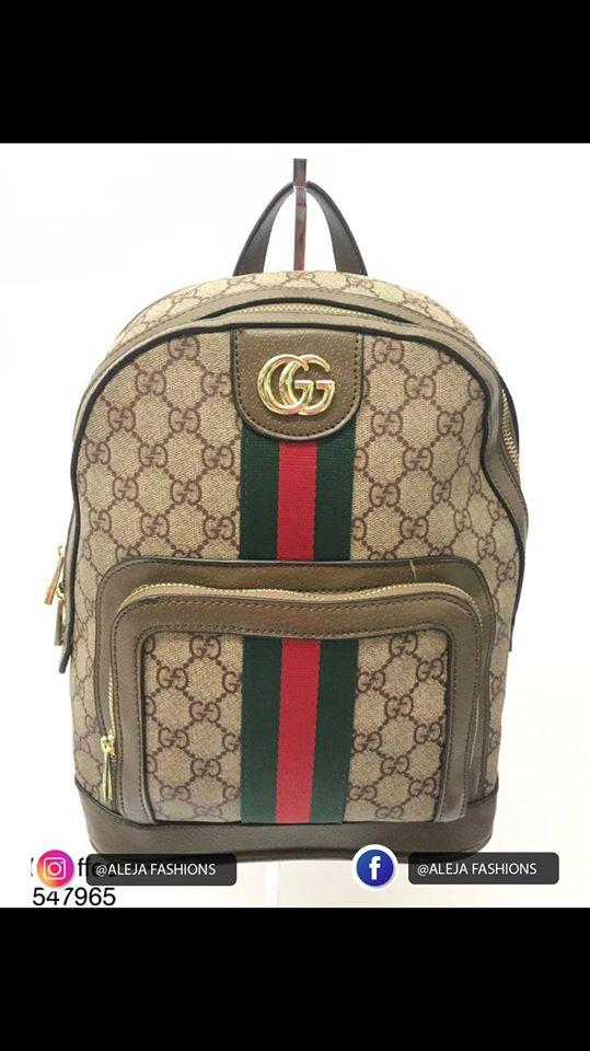 Nueva colección de bolsos