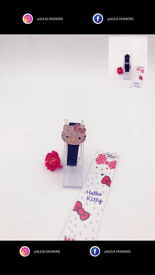 Colección de Hello Kitty