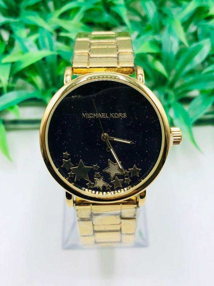 Nueva colección de reloj