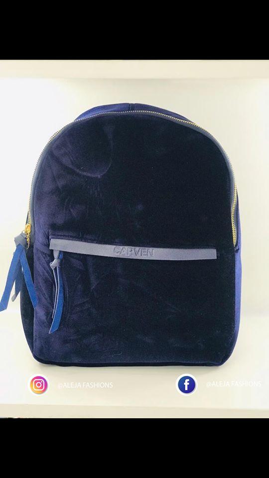 Colección de bolsos CARVEN lucete con el regalo para esa Madre especial e incondicional