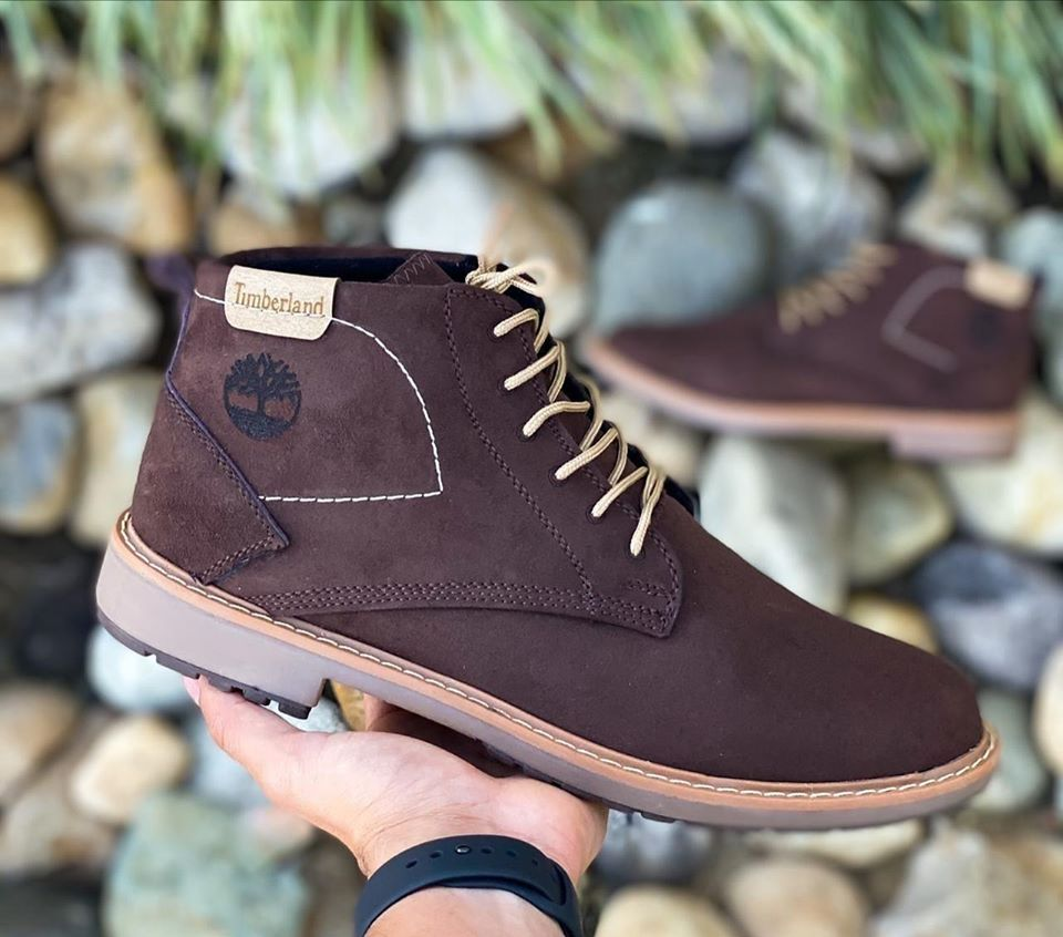 Zapatos Timberland, entrega inmediata