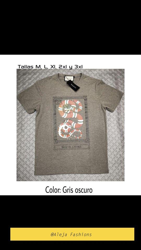 Camisetas de hombre Disponibles