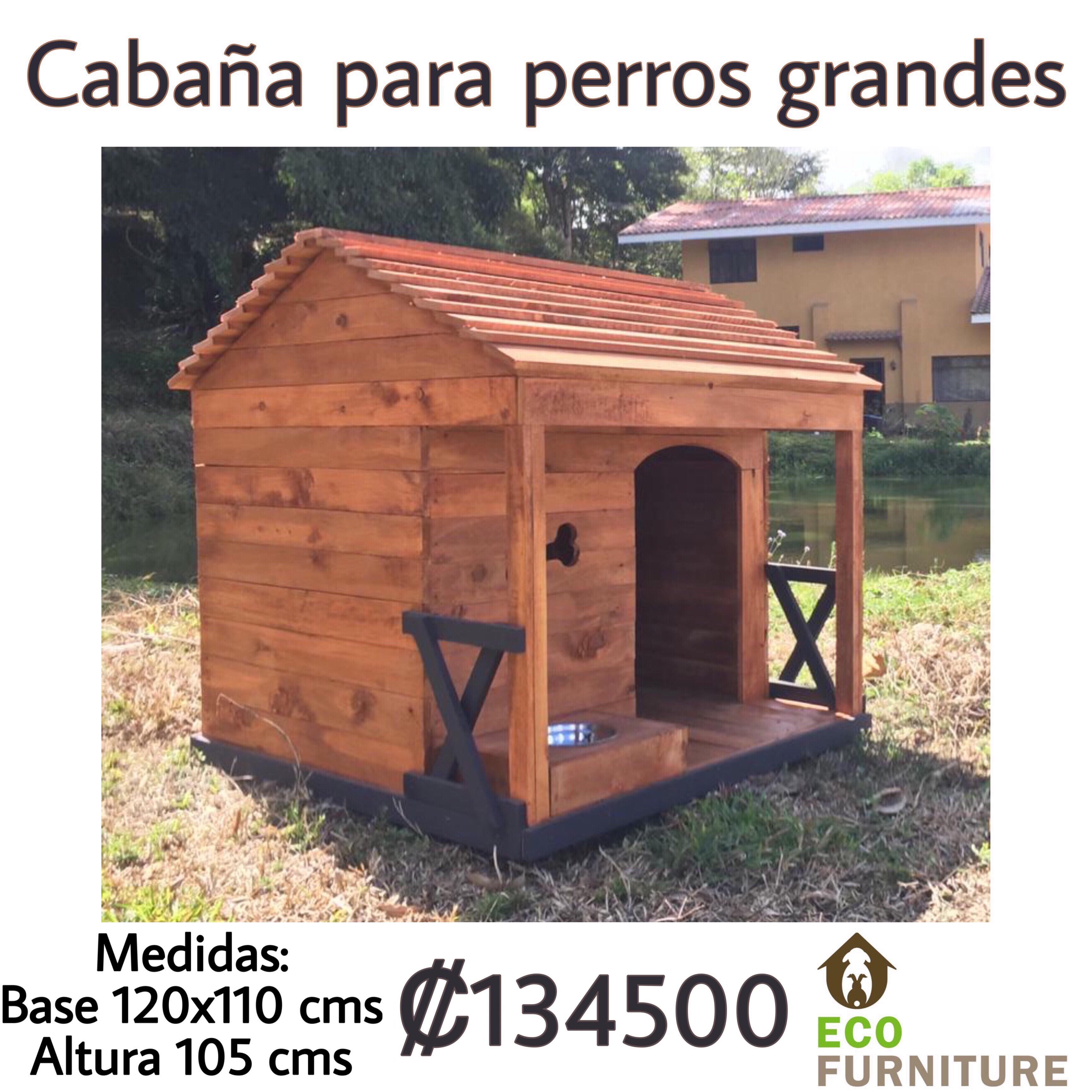 Casitas Eco Furniture