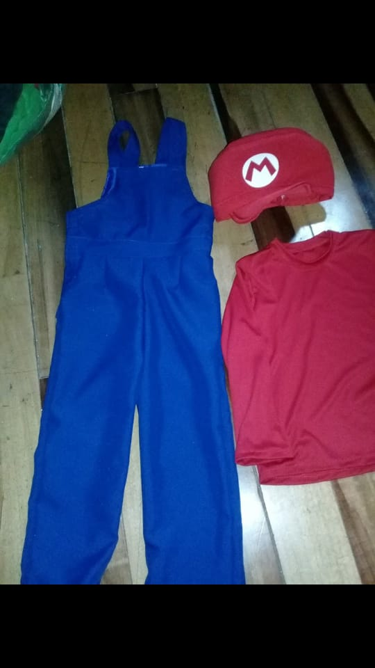 Mario Bros Go