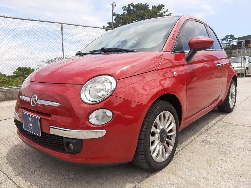 Se Vende Fiat 500 Pop