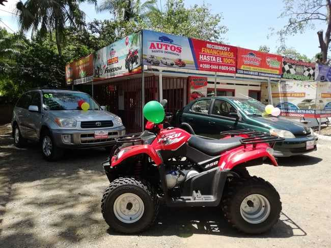 CUADRACICLO KYMCO MXU-250CC-2019-AUTOMATICO-CON REVERSA$ 5,760 US