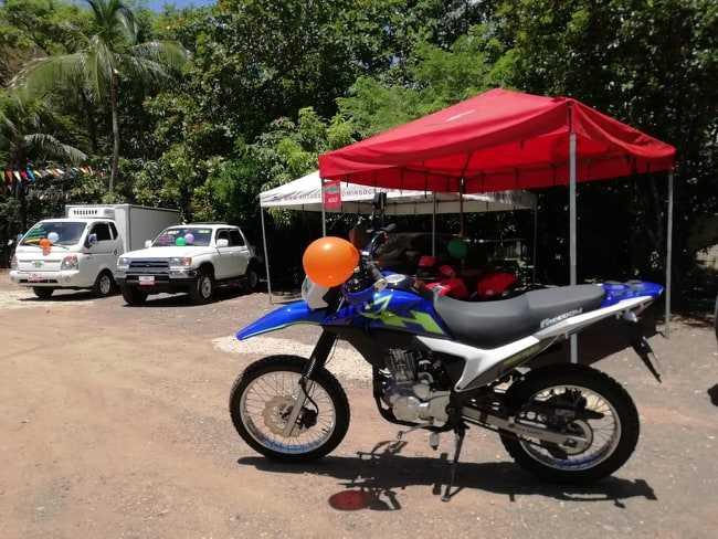MOTOCICLETA HERCULES X-FREEDOM 200CC-2019-MECANIC 5 VELOCIDADES