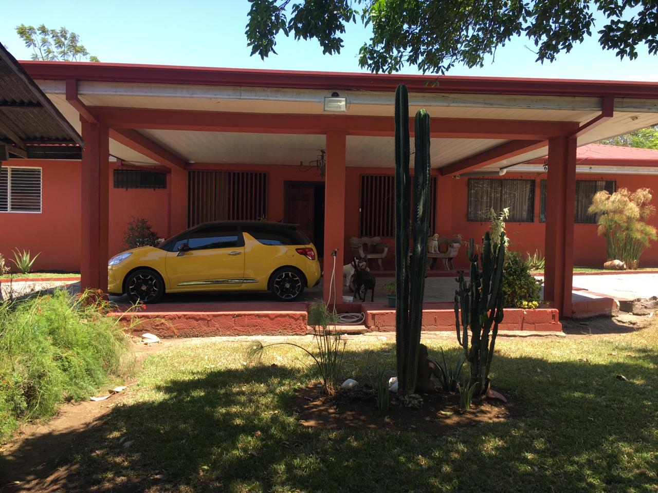 Casa en el Coyol, Alajuela