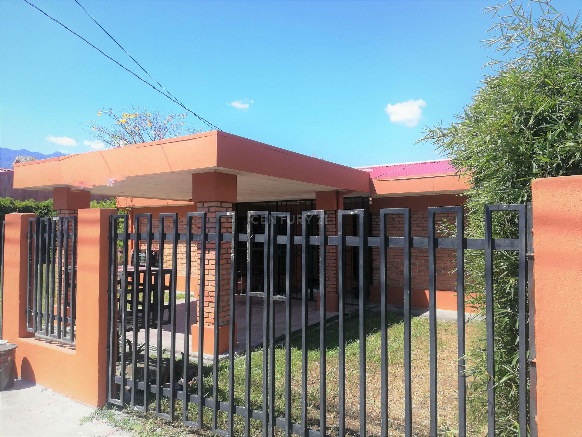 VENTA DE CASA INDEPENDIENTE EN SAN RAFAEL ABAJO, DESAMPARADOS