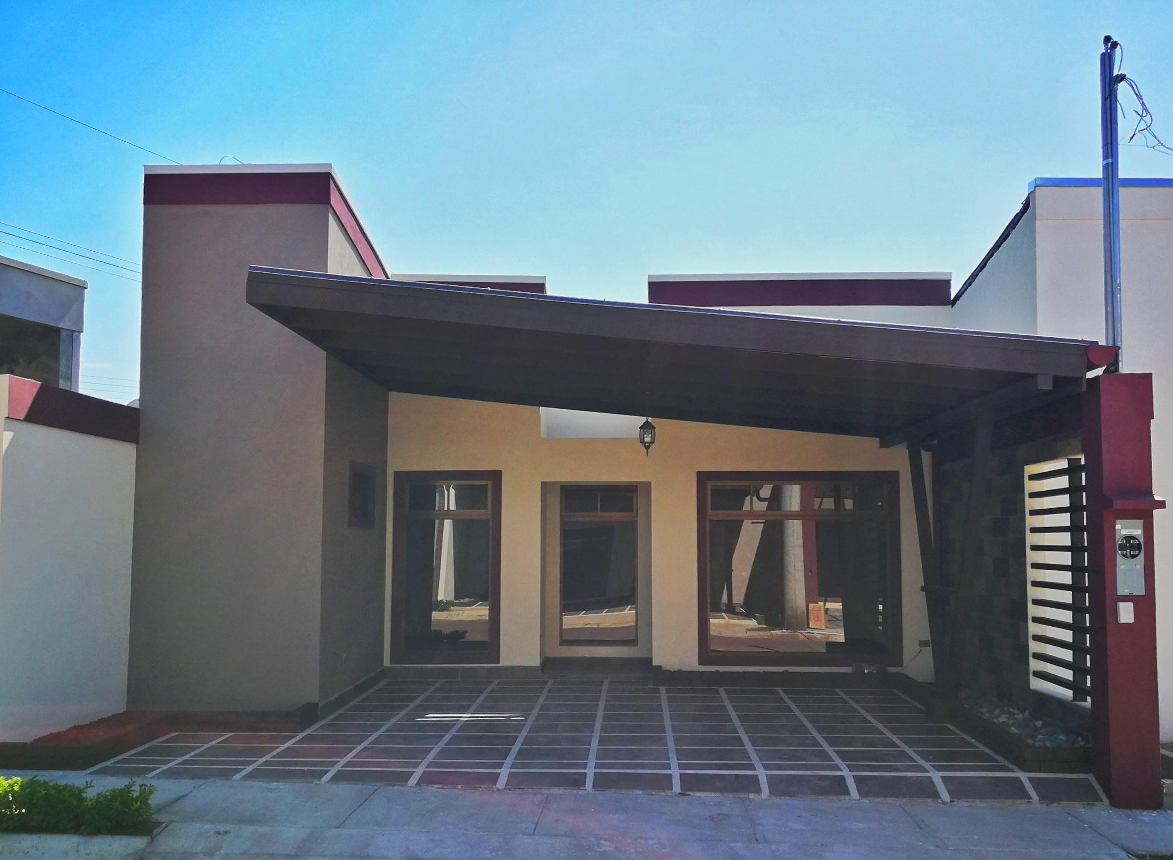 Condominio nuevo en venta