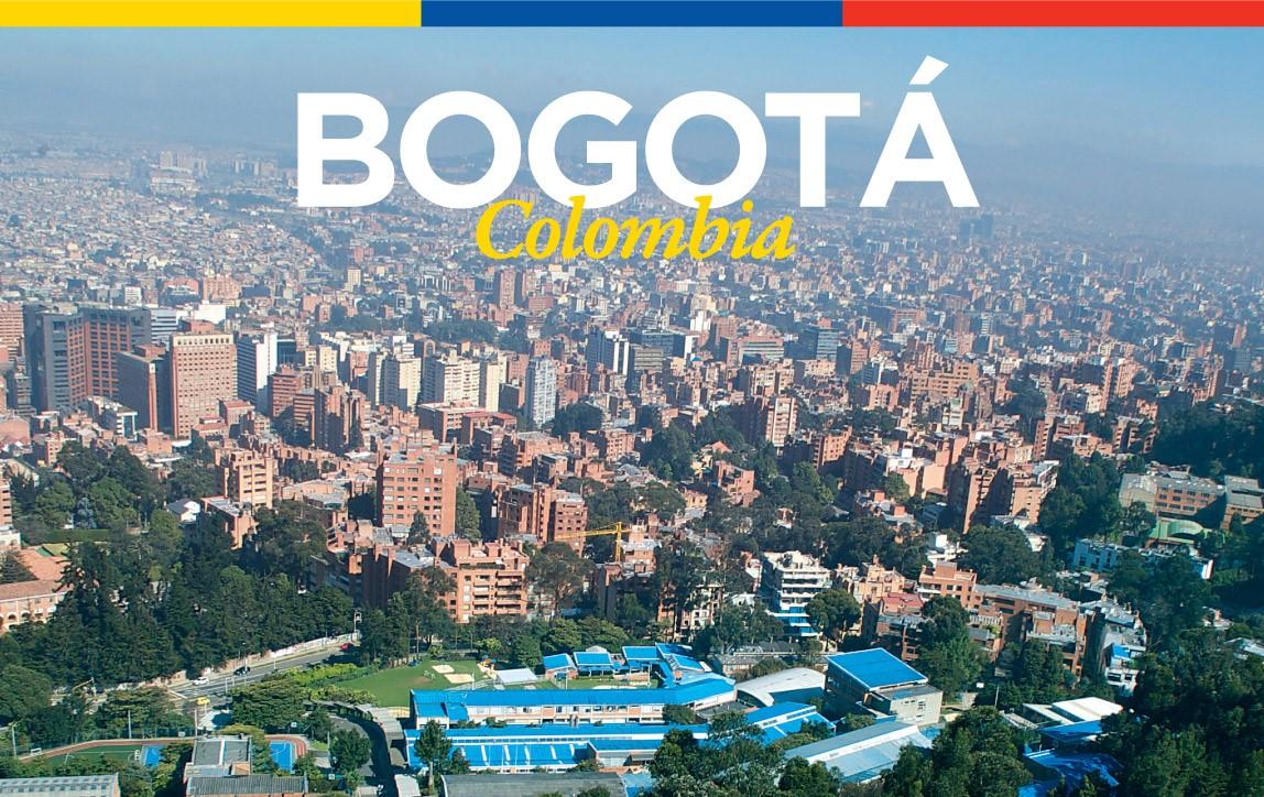 Conoce Bogota Colombia Fin de Año