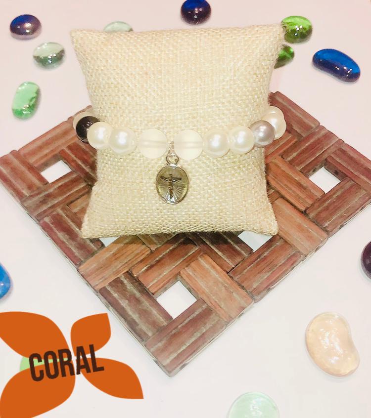 Coral Bisutería te brindan los mejores accesorios hechos con amor