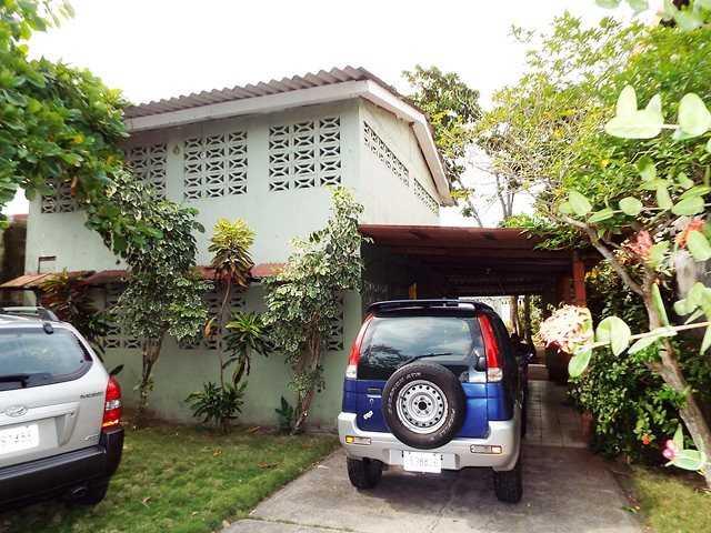 Se vende Cabina. Chacarita, Puntarenas.