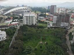 Hermoso apartamento con increíble vista al parque!!