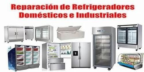 REPARACION ESPECIAL EN REFRIGERACION TODA MARCA INFORMES AL 6373-00-53