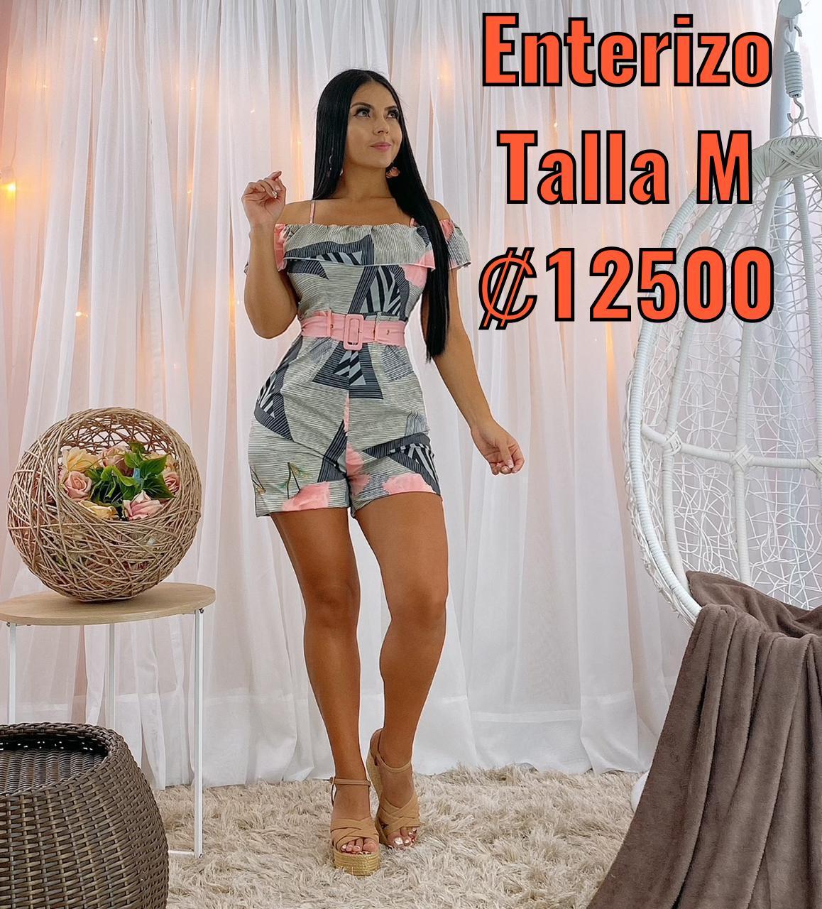 Se vende Hermoso Enterizo