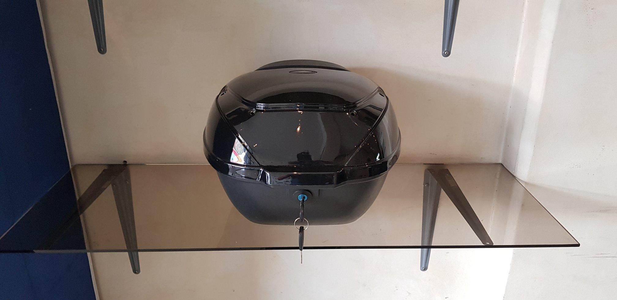 Cajón de Moto