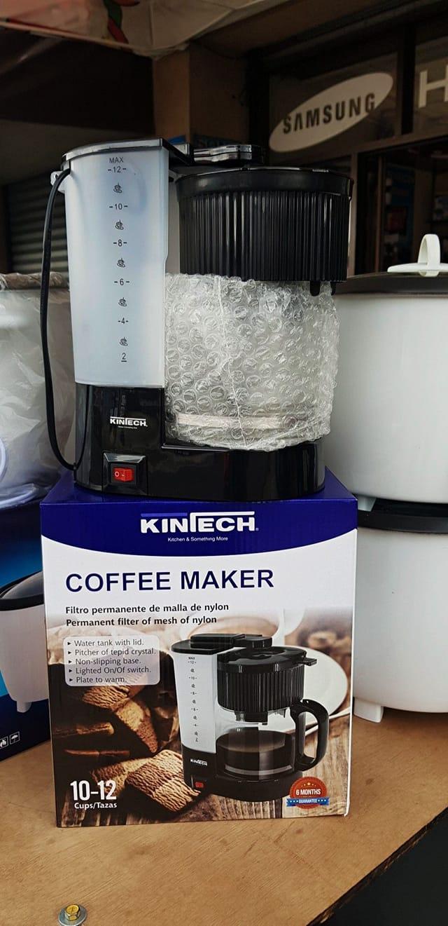 Coffee Maker Kintech