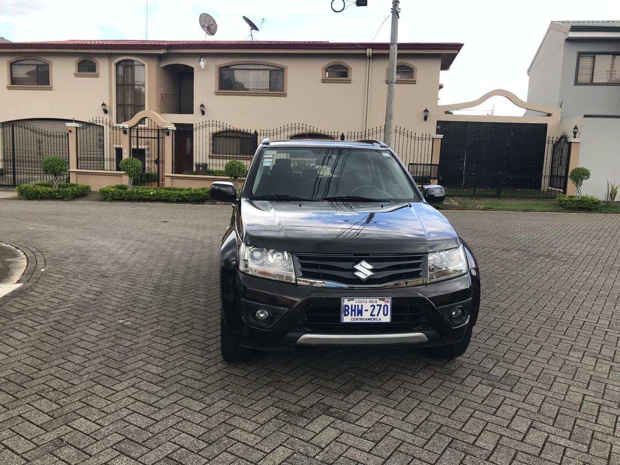 Suzuki, Grand Vitara, no Rent a Car