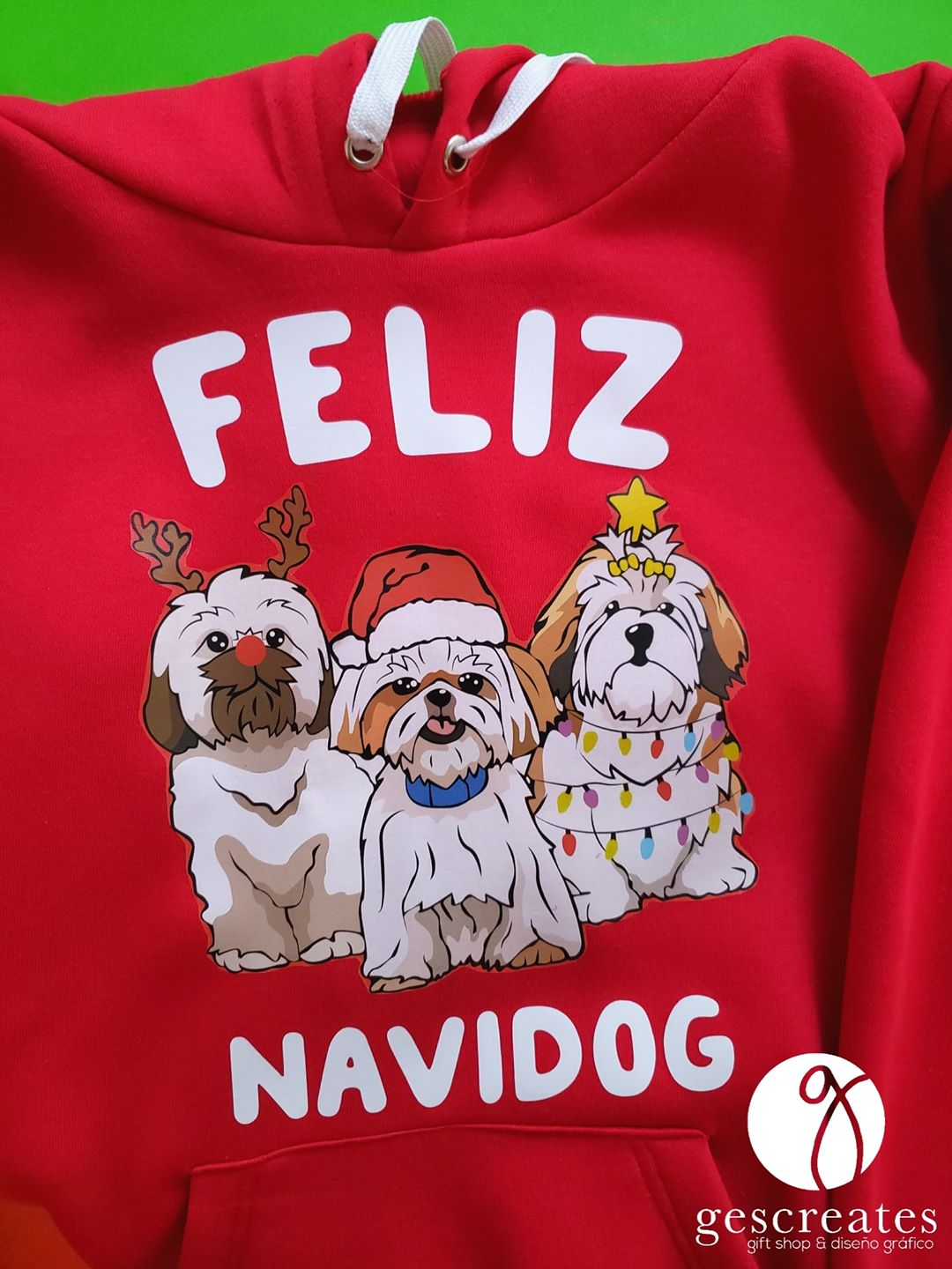 Sweaters personalizados