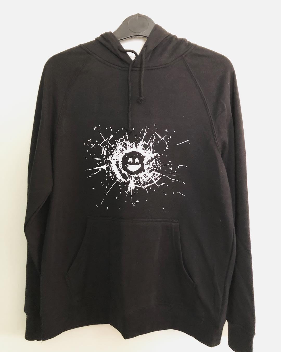 Suéter de Black Mirror