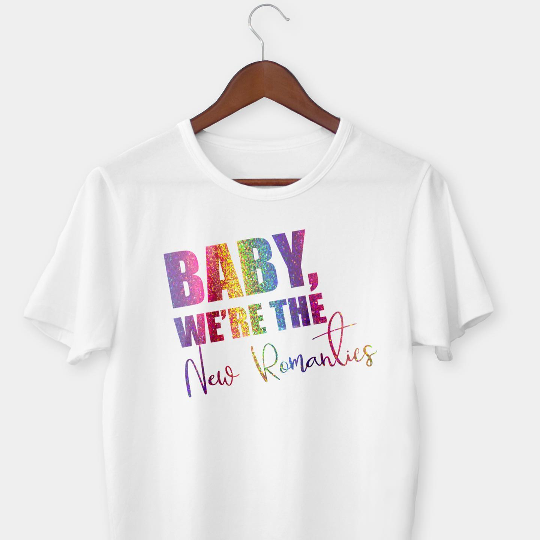 Camisetas para el Pride inspirado en Taylor Swift