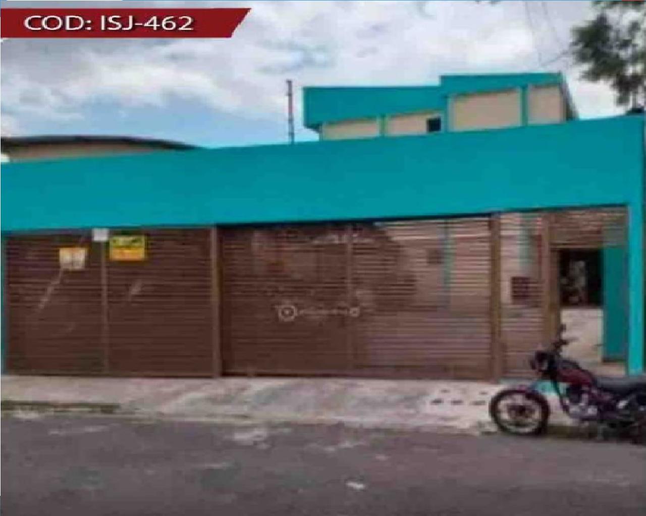 ALQUILER DE APTO AMUEBLADO, SAN JOSE, ROHMOSER Código. 1974443