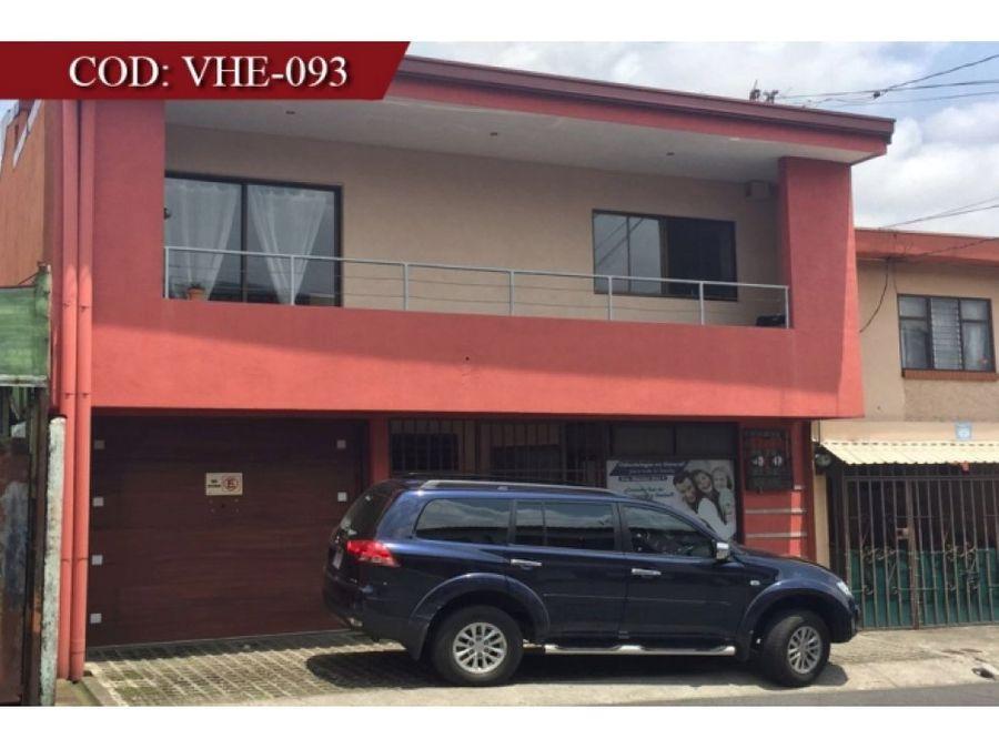 Código. 313988 Venta Casa con Local Comercial, y oficinas.