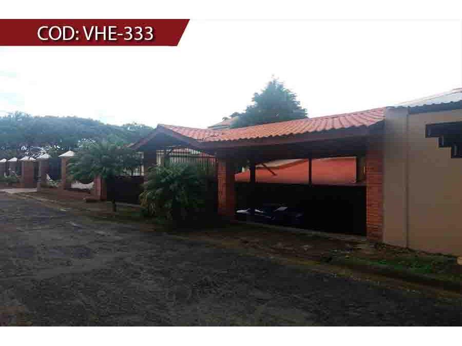 VENTA DE CASA, HEREDIA, SAN JOSÉ DE LA MONTAÑA Código. 596537