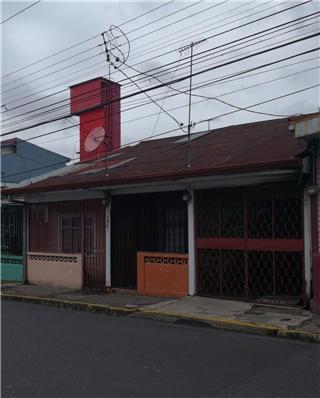 Venta de propiedad comercial en el centro de Cartago (25105)
