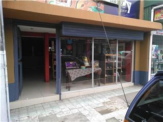 Venta de local comercial en Cartago centro (21220)