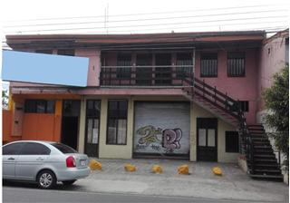 Se vende lote con construcción en Cartago, Centro, Occidental (26541)