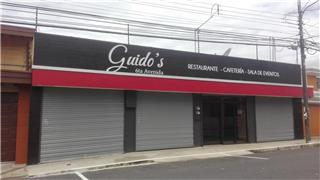 Venta de local comercial, Cartago Central, Oriental. (26413)