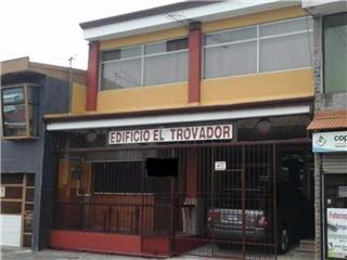 Venta edificio en Cartago centro (22641)
