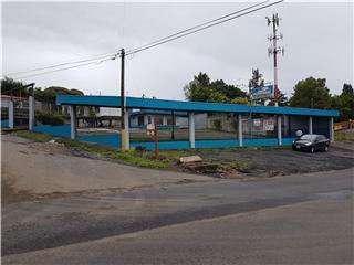 Local Comercial Esquinero Frente a Carretera (22227)