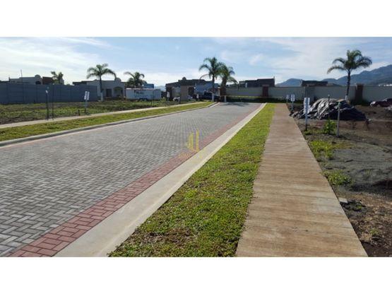 En venta lote residencial de 316 m2 en Residencial El Amanecer, Bello Horizonte de Escazú