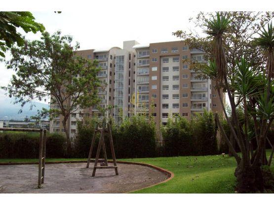 Apartamento totalmente amueblado y equipado en alquiler, Condado del Parque