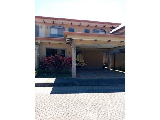 Casa en condominio a la venta, La Ribera de Belén