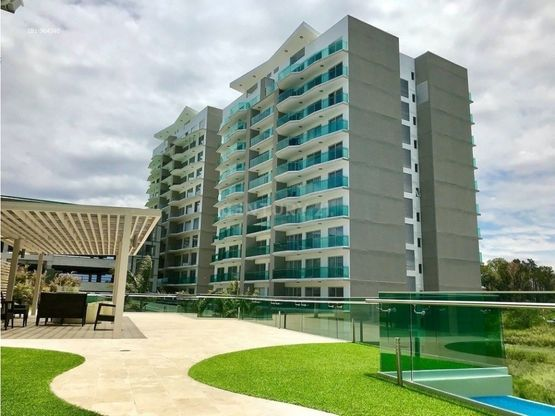 Moderno apartamento en venta, Torre Paradisus Rohrmoser