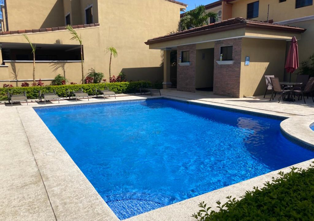 Alquiler de Casa en Santa Ana