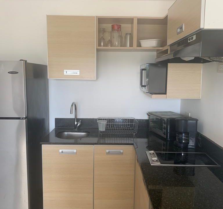 Venta apartamento  en Santa Ana #34