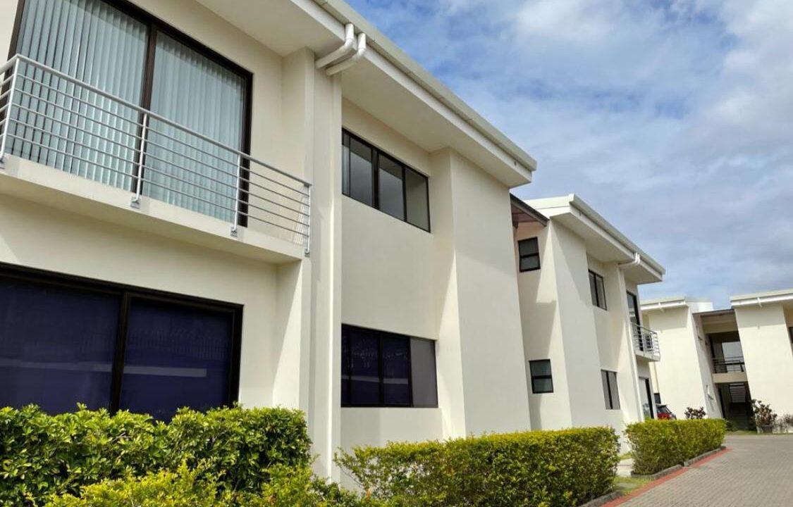 Alquiler de Apartamento en Escazú #170