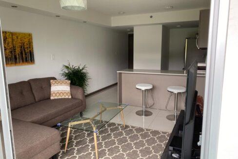 Alquiler  de Apartamento Amueblado en Rohrmoser #106